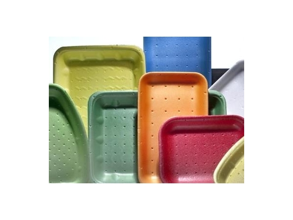 EPS Absorbent Trays
