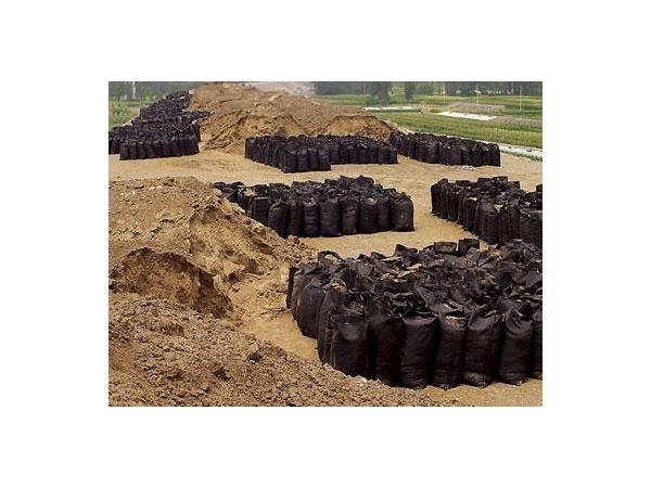 Geobags - Geotextile Tubes