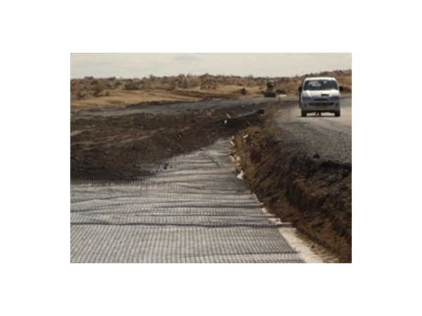 Geogrids and Composites