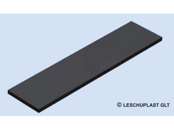 Non-Reinforced Elastomer Bearings