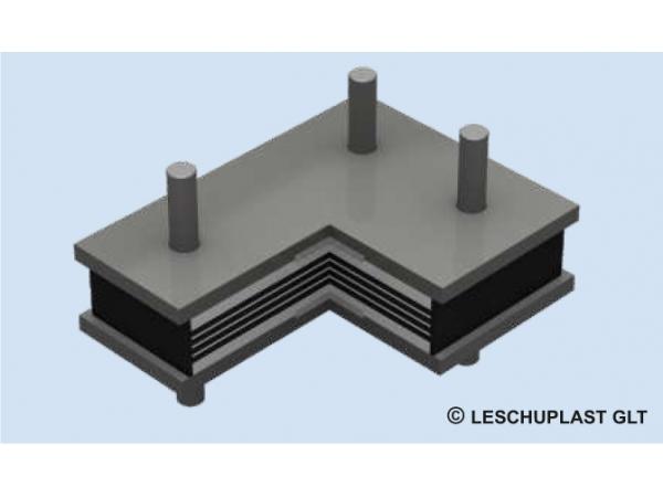 Steel Reinforced Elastomeric Bearings
